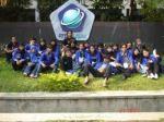 STUDY TOUR MAHASISWA JAWA-BALI